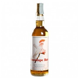 GUADALUPE rhum 1998 12 ANNI MOON IMPORT 70cl