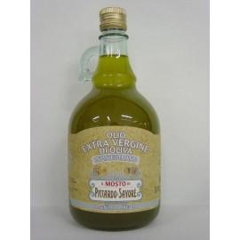 Olio extravergine di oliva piccardo & savorè Gallone 100 cl