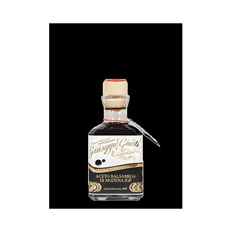 Aceto Balsamico di Modena i.g.p. G. Gusti 250 ml