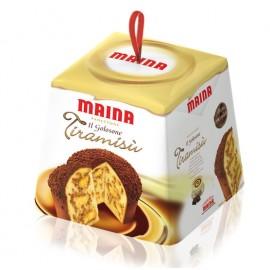 "Panettone ""iI golosone "" tiamisù Maina 750 gr"