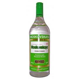Vodka Russa Moskovskaya 100 cl