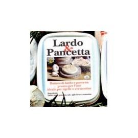 Lardo & Pancetta S.A.P. 200 gr