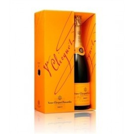 Champagne Vulve Clicquot Ponsardin 75 cl