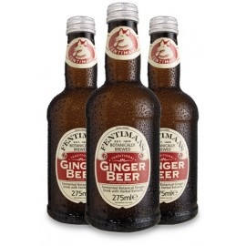 Ginger Beer FENTIMANS 12.5 cl