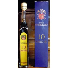 Condimento Remello oro Monte Remellino 100 ml
