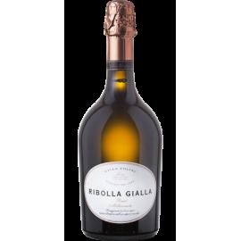 Spumante Ribolla gialla brut millesimato VILLA FOLINI 75 cl