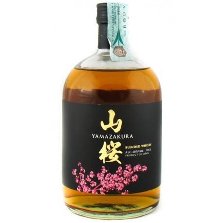 Whisky blended Yamazakura 70 cl