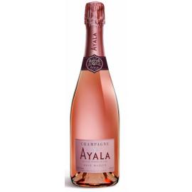 Champagne Brut rosè Majeur Ayala 75 cl