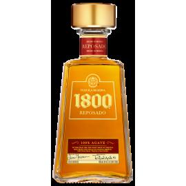 Tequila 1800 Reposado 70 cl