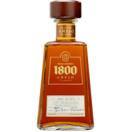 Tequila 1800 Anejo 70 cl