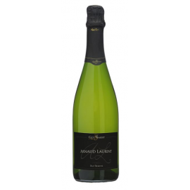 TOURAINE BRUT Reserve Arnaud Laurents Guy Saget 75 cl
