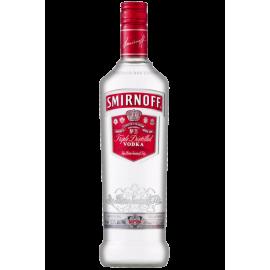 Vodka Smirnoff Red 70cl