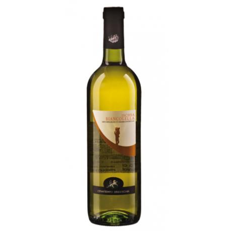 Biancolella Ischia d.o.c. Cenatiempo 75 cl