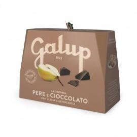 Colomba con pere e cioccolato Galup 750 gr