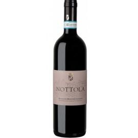 Vino Rosso di Montepulciano D.O.C. Nottola 75 cl