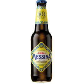 Birra Messina confezione 3x33 cl