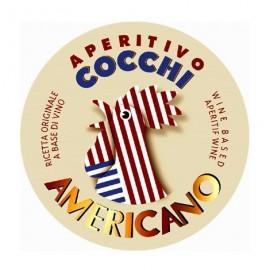 Aperitivo Americano Bianco Cocchi Vino Aromatizzato 75 cl