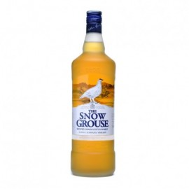 Scotch Whisky 70 cl - The snow Grouse