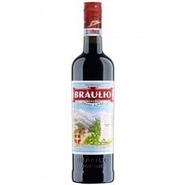 Amaro Braulio 70 cl
