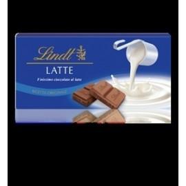 Tavoletta al latte 100 gr Lindt