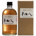 Whisky blended Akashi 50 cl