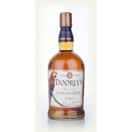 Rum Doorly's 5 y.o. Foursquare Distillery 70 cl