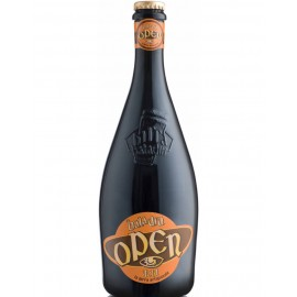 "Birra ""open"" Gold Baladin 75 cl"
