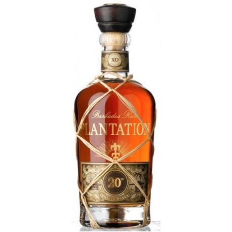 Rum XO 20TH ANNIVERSARY Barbados Plantation 70 cl