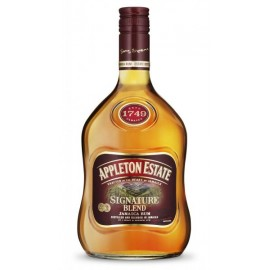 Rum Signature Blend 70 cl - Appleton Estate