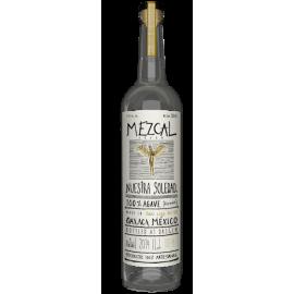 Mezcal La Compania Ejutla 70 cl