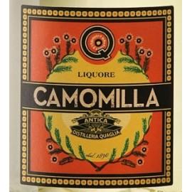 Liquore alla camomilla Antica Distilleria quaglia 70 cl