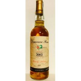 Rum Demerara 2002 13 yo Balan Family Selection 70 cl