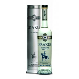 KRAKUS Exclusive Vodka 70 cl