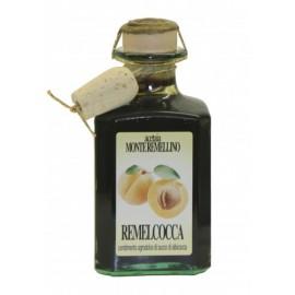 Condimento con succo cotto di Albicocca 250 ml - Monte Remellino