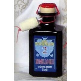 Condimento Remello blu 2 Travasi 250 ml - Monte Remellino