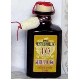 Condimento Remello oro 250 ml - Monte Remellino