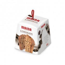 Panettone il Cioccolotto Maina 750 gr