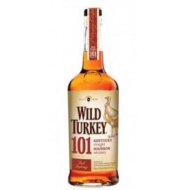 Kentucky Straight Bourbon Whiskey 101 proof 70 cl - Wild Turkey