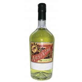Assenzio Antica distilleria Quaglia 70 cl