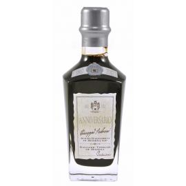 """Aceto balsamico di modena i.g.p. """"Anniversario"""" Pedroni 250 ml"""