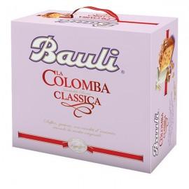Colomba tradizionale Bauli 1kg