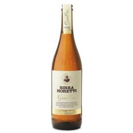 Birra MORETTI GRAND CRU 75 cl