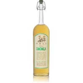 Liquore Elisr alla camomilla Poli 70 cl