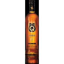 Rum Anejo 70 cl - Don Q