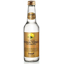 Acqua tonica di chinotto Lurisia 27.5 cl
