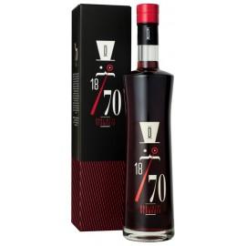 VERMOUTH 18/70 rosso Dogliotti 75 cl