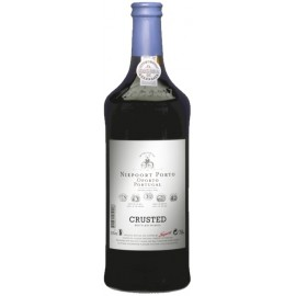 Porto CRUSTED 75 cl - Neipoort