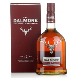 Scotch Whisky Dalmore 12 anni 70 cl