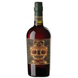 Vermouth Del Professore Rosso Antica distilleria quaglia 75 CL