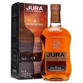 Scotch Whisky 16 anni Diurach's Own 70 cl - Jura